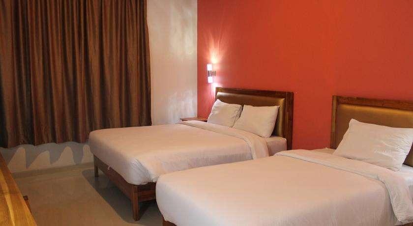 ZenRooms Malioboro Sosrowijayan Sosromenduran - Double Room Regular Plan