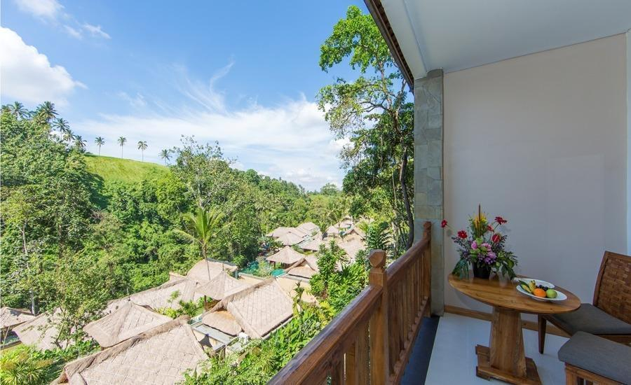 The Lokha Ubud - Suite Regular Plan
