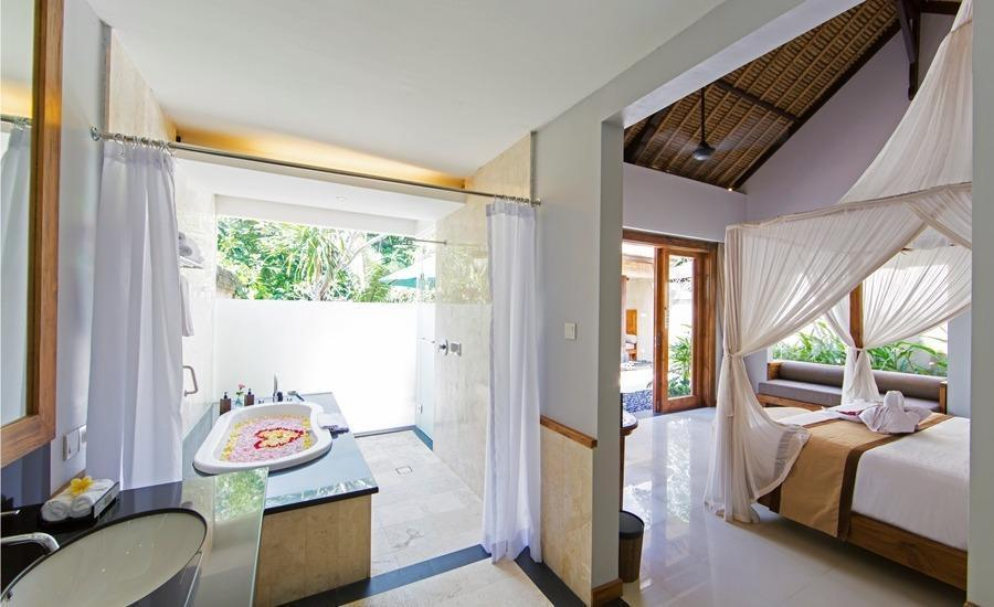 The Lokha Ubud - Luxury Pool Villa Regular Plan