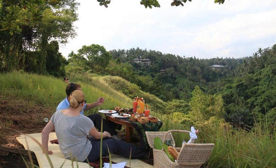 The Lokha Ubud - Ubud Picnic