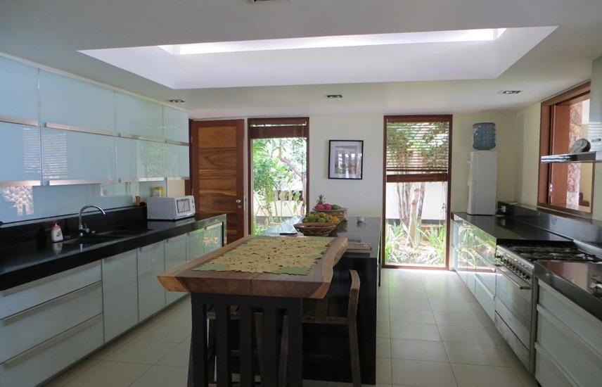 Villa Bukit Segara Bali - dapur