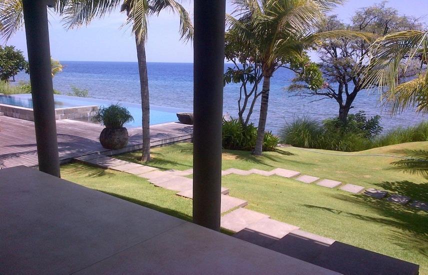 Villa Bukit Segara Bali - vews