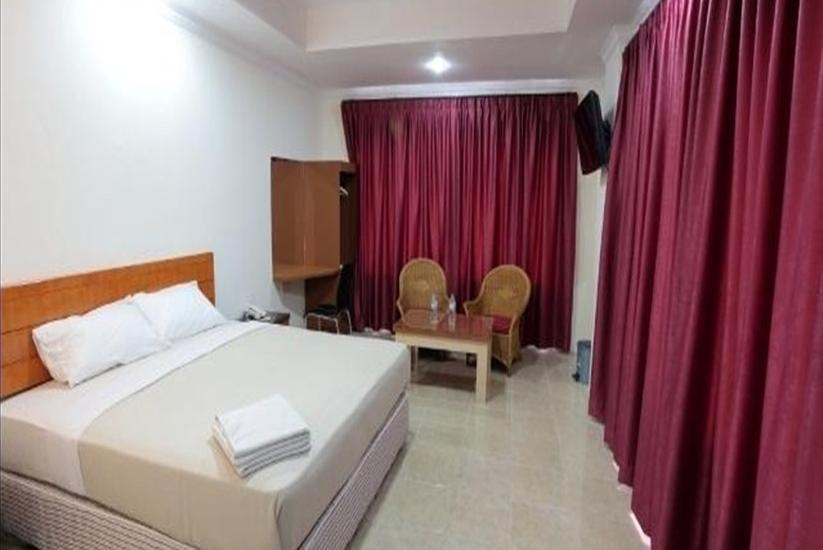 Nagoya Plasa Hotel Batam - Superior Room Save 25%