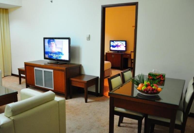 Nagoya Plasa Hotel Batam -
