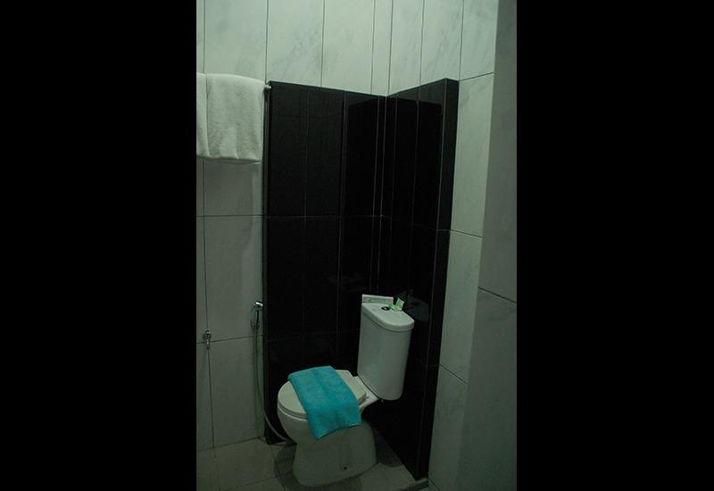 Hotel Syariah Grand Jamee Medan - Bathroom