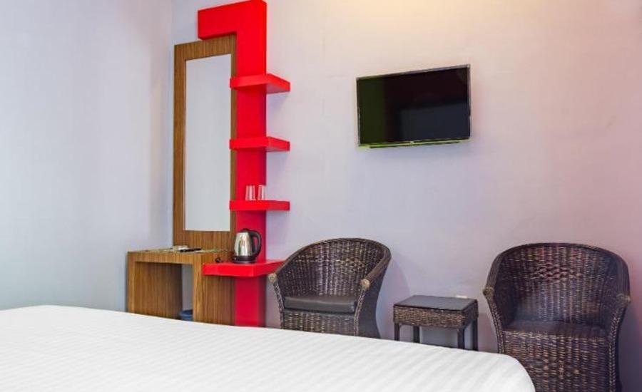 Hotel Syariah Grand Jamee Medan - Superior Room Regular Plan