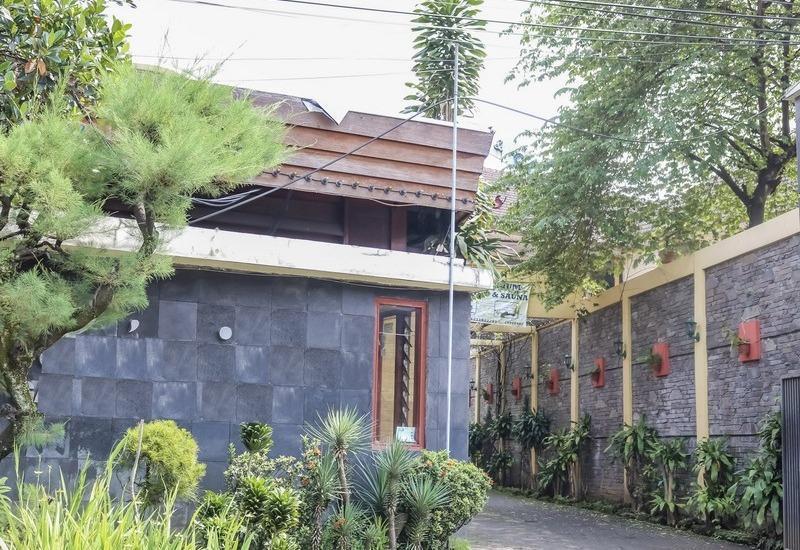 NIDA Rooms Bandung Marvell City Cibogo - Pemandangan Area