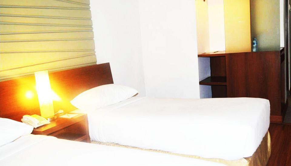 Grand Cikarang Hotel Bekasi - Deluxe Twin