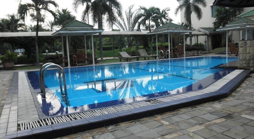 Grand Cikarang Hotel Bekasi - 5