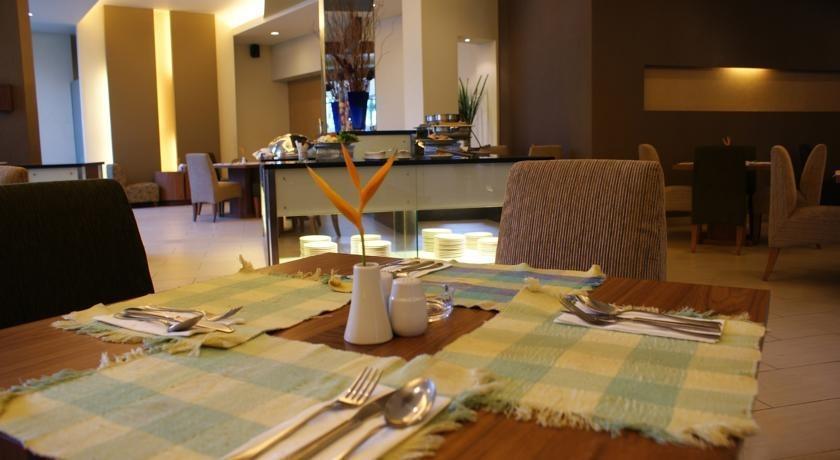 Grand Cikarang Hotel Bekasi - 7