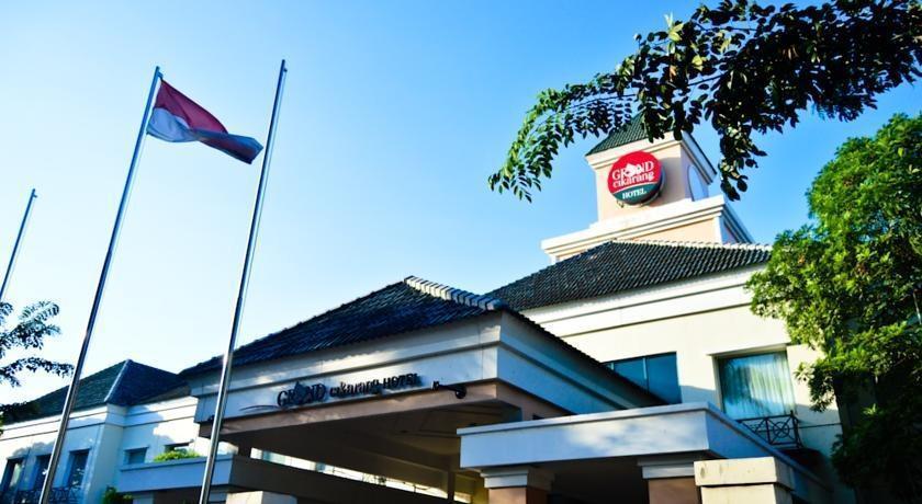 Grand Cikarang Hotel Bekasi - 12
