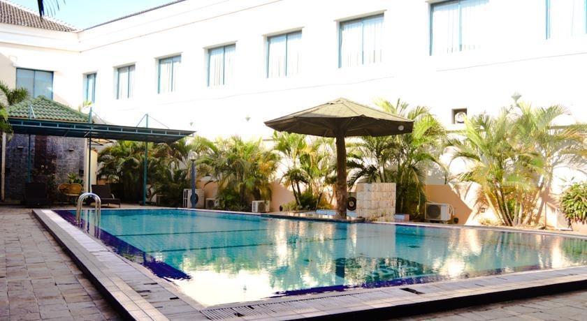 Grand Cikarang Hotel Bekasi - 14