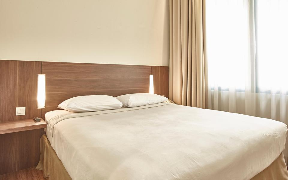 Grand Cikarang Hotel Bekasi - Kamar Superior