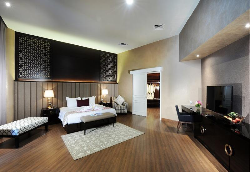 Discovery Hotel Ancol - Kamar Discovery Suite