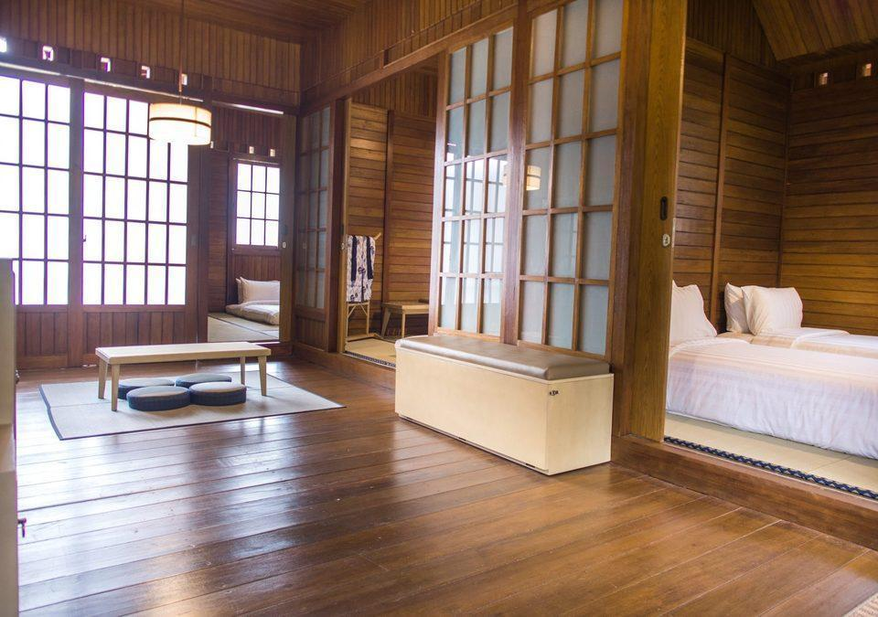 The Onsen Hot Spring Resort Malang - 3 Bedrooms Executive Suite