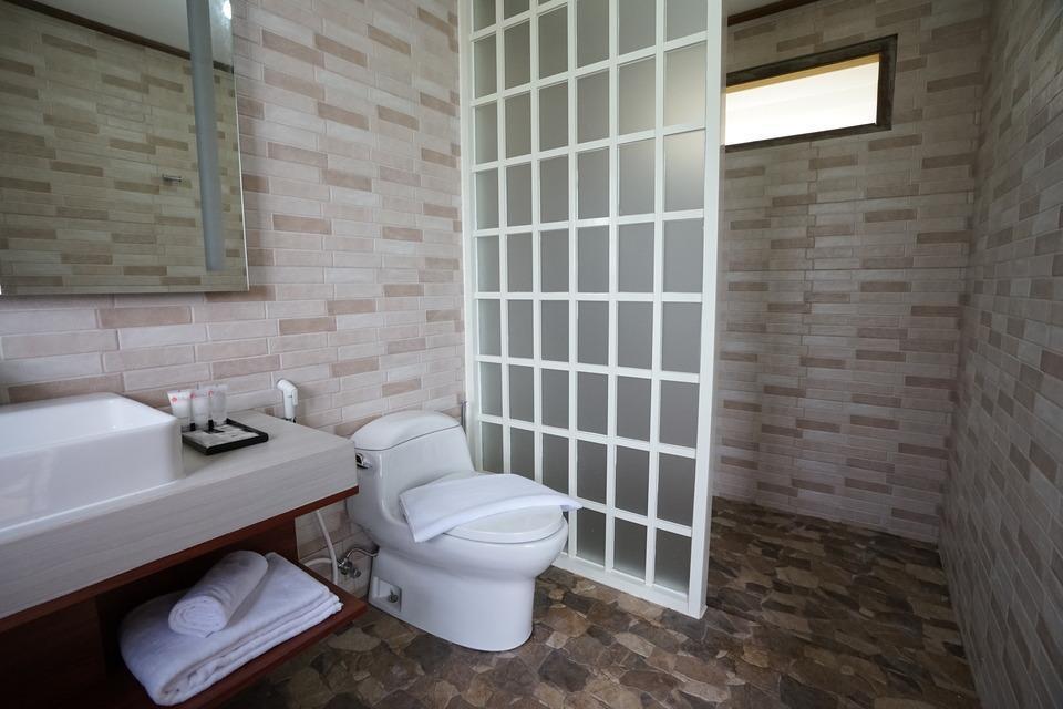 The Onsen Hot Spring Resort Malang - 3 Bedrooms Executive Suite Regular Plan
