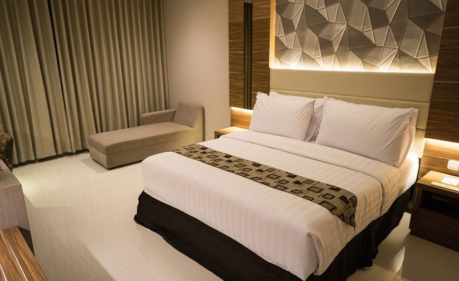 Novena Hotel Bandung Bandung - Executive Room Minimum stay 2 nights get 25% off!