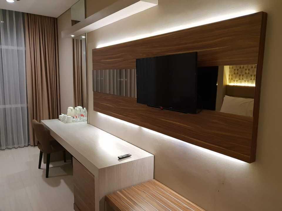 Novena Hotel Bandung Bandung - Deluxe Room