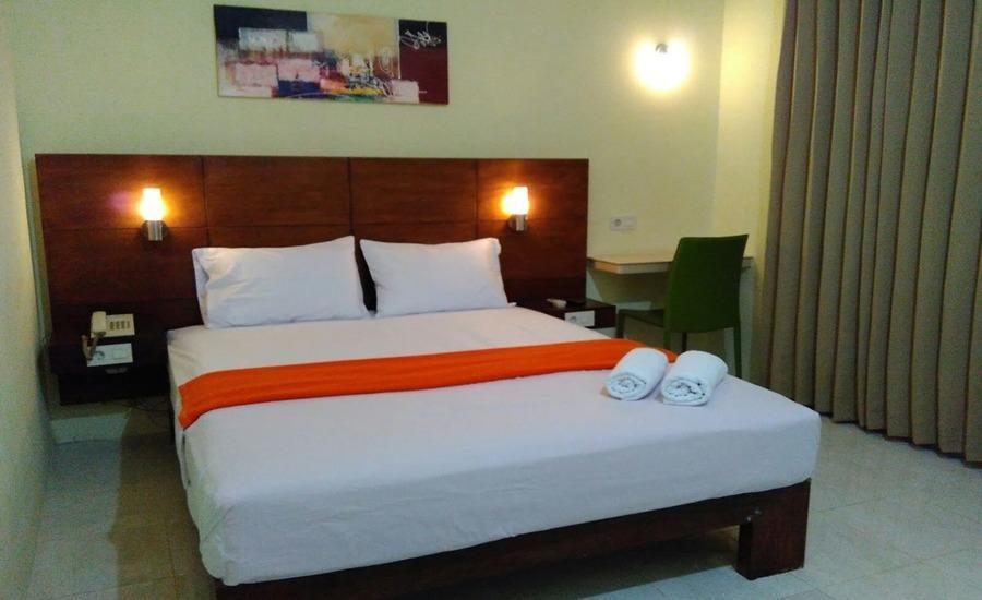 Omah Denaya Hotel Surabaya - Deluxe Room Only Regular Plan