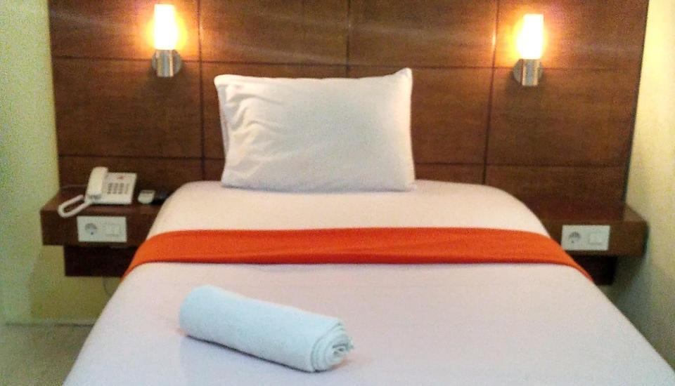 Omah Denaya Hotel Surabaya - Single Room