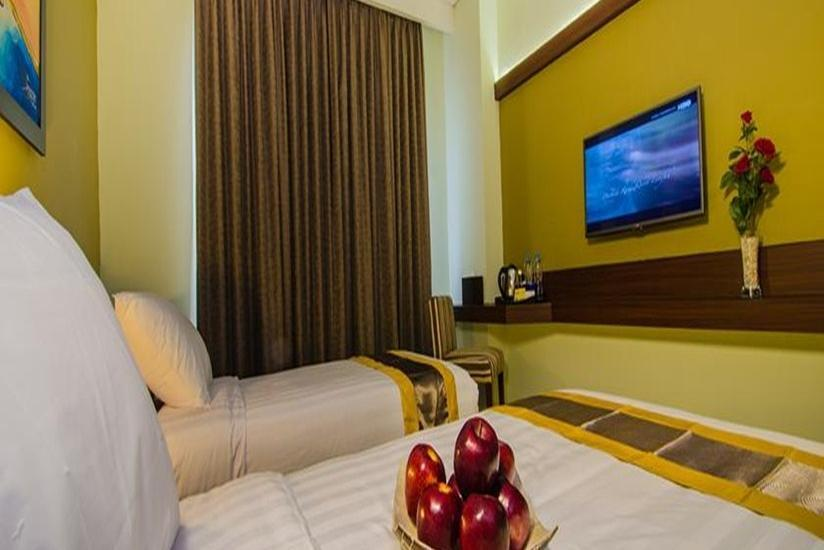 Noormans Hotel Semarang - Superior Room Regular Plan