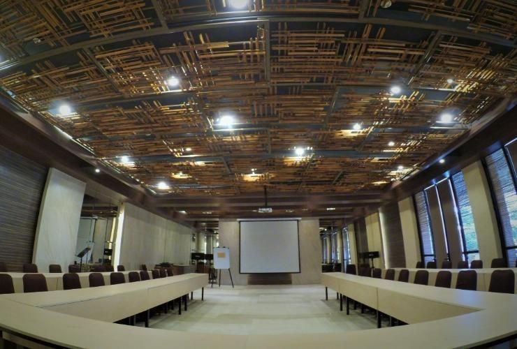 The Green Forest Resort Bandung - Meeting Room