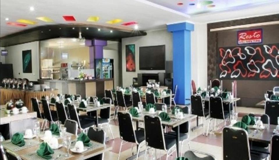 Surya Yudha Park Banjarnegara - Restoran