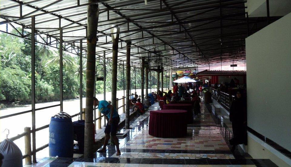 Surya Yudha Park Banjarnegara - Interior