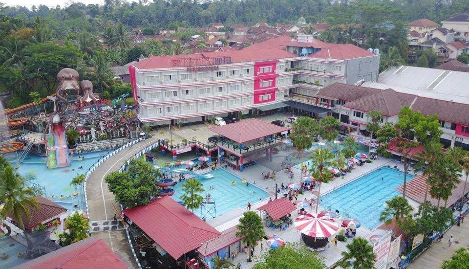 Surya Yudha Park Banjarnegara - Exterior