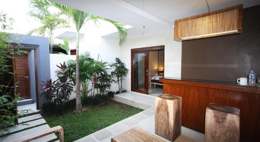 La Belle Villa Bali - Taman