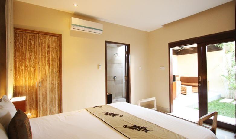 La Belle Villa Bali - Kamar Tamu
