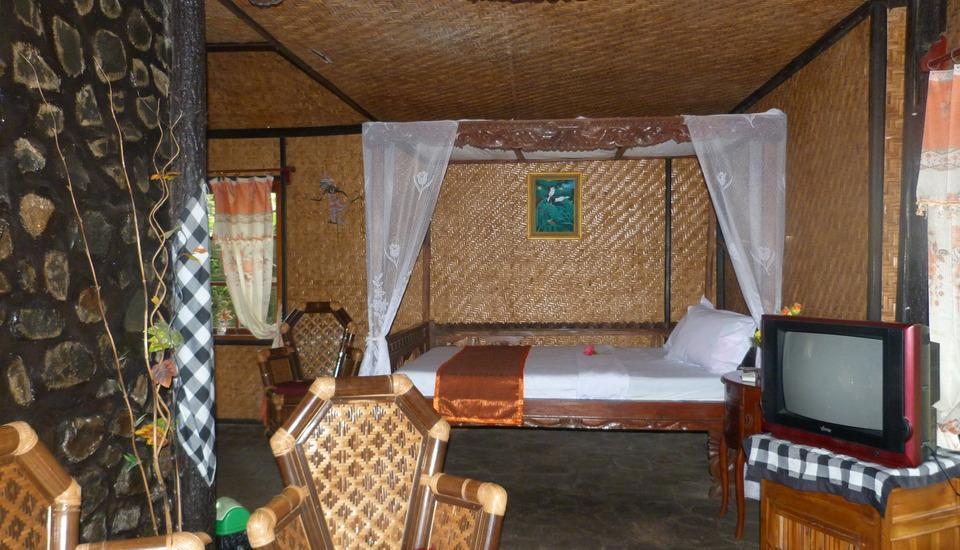 Yoschi's Hotel Probolinggo - Bungalow3