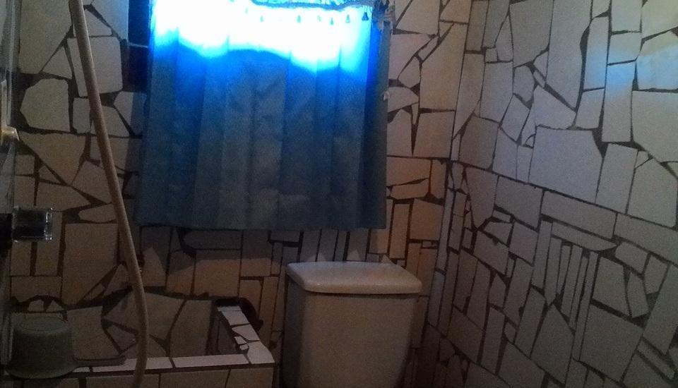 Yoschi's Hotel Probolinggo - Standard Room Regular Plan