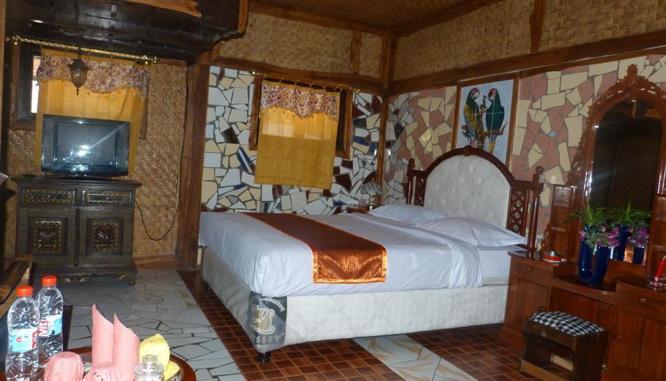 Yoschi's Hotel Probolinggo - deluxe2