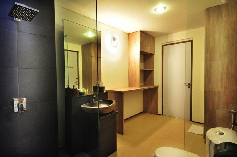 d'Lima Hotel & Villa Bali - Kamar mandi