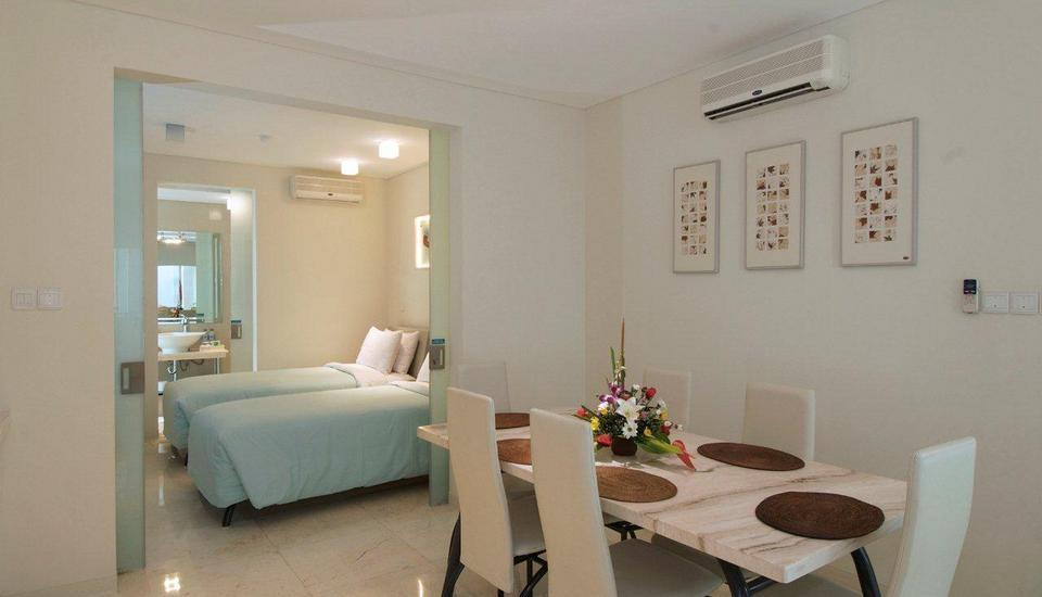 O-CE-N BALI - Two Bedroom (05/Dec/2013)