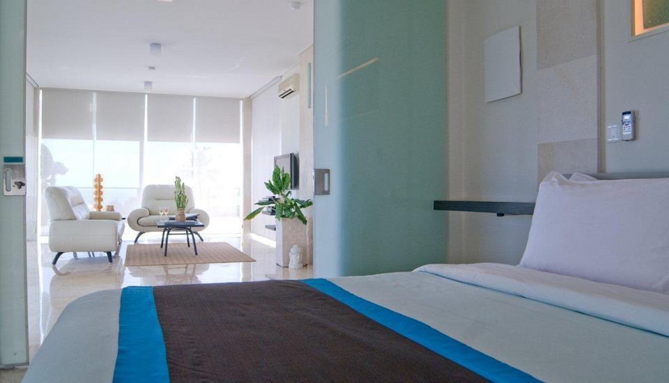 O-CE-N BALI - Three Bedroom (05/Dec/2013)