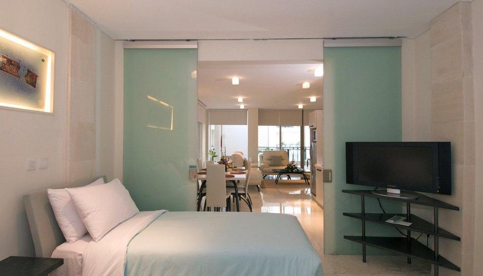 O-CE-N BALI - Two Bedroom Suite (05/Dec/2013)