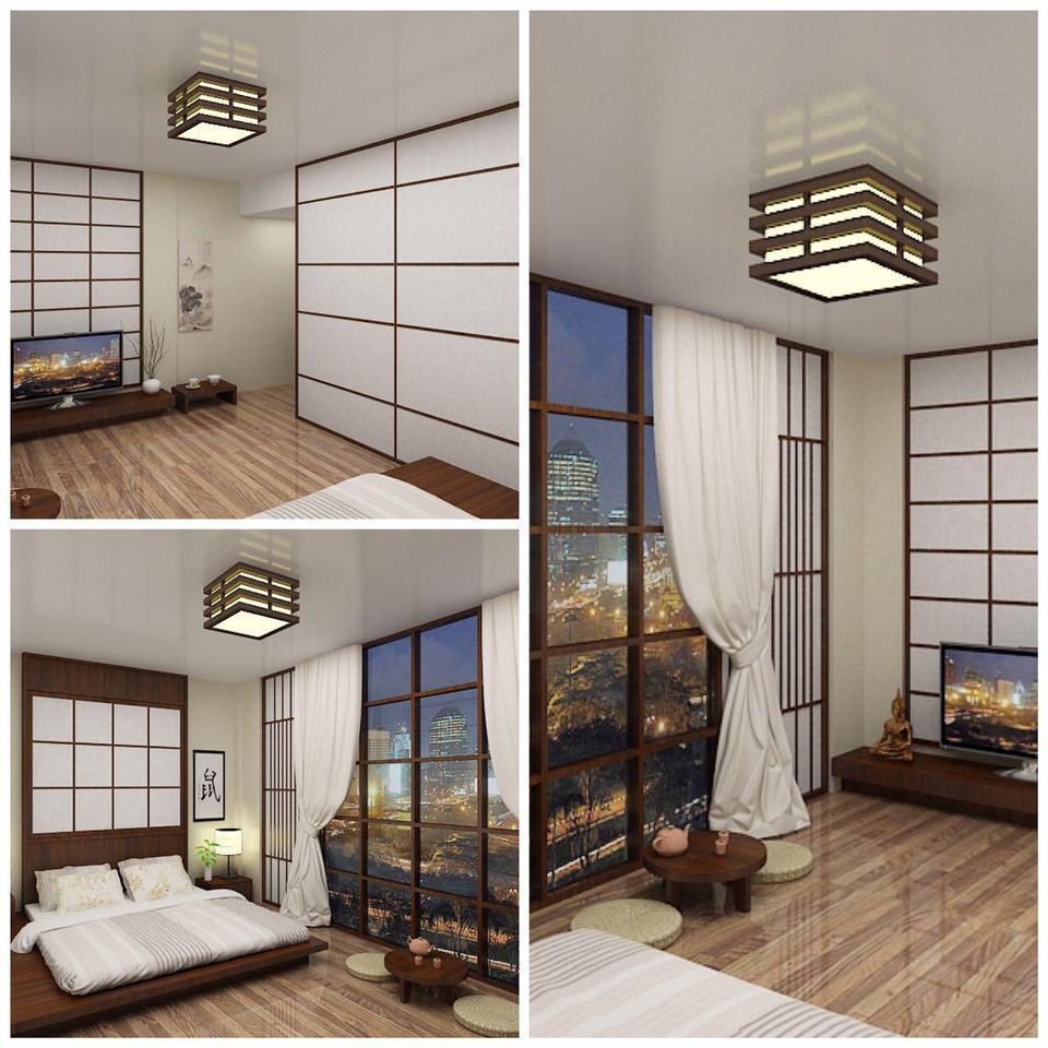Hotel Kyodai Singkawang Singkawang - Bedroom