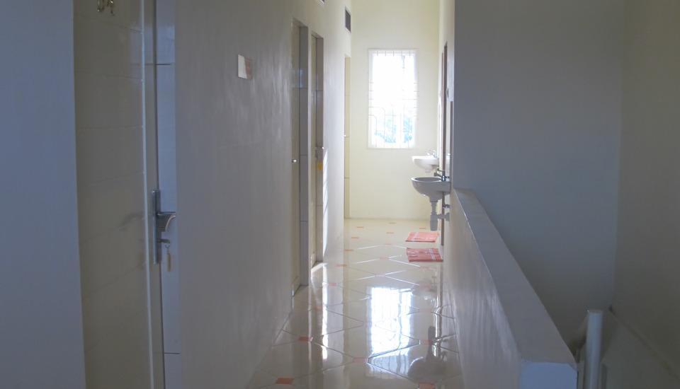 Paddington Homestay Medan - Interior