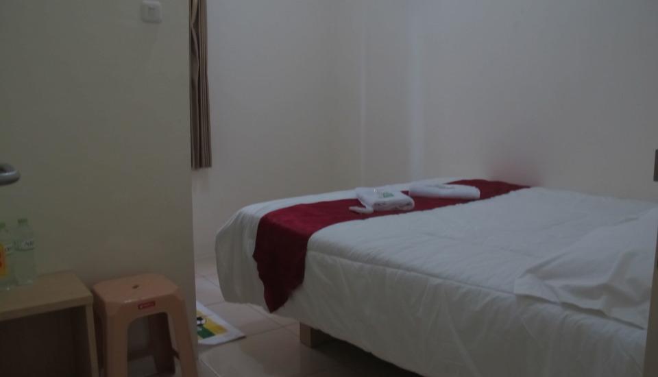 Paddington Homestay Medan - Suite Room Regular Plan