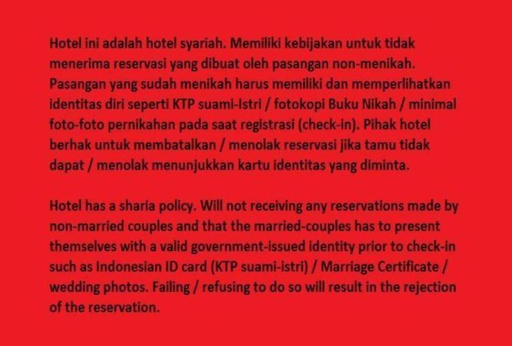 Paddington Homestay Medan - PADDINGTON HOMESTAY