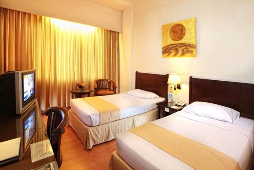 Hotel Grand Zuri Duri - Superior  Room Only Regular Plan