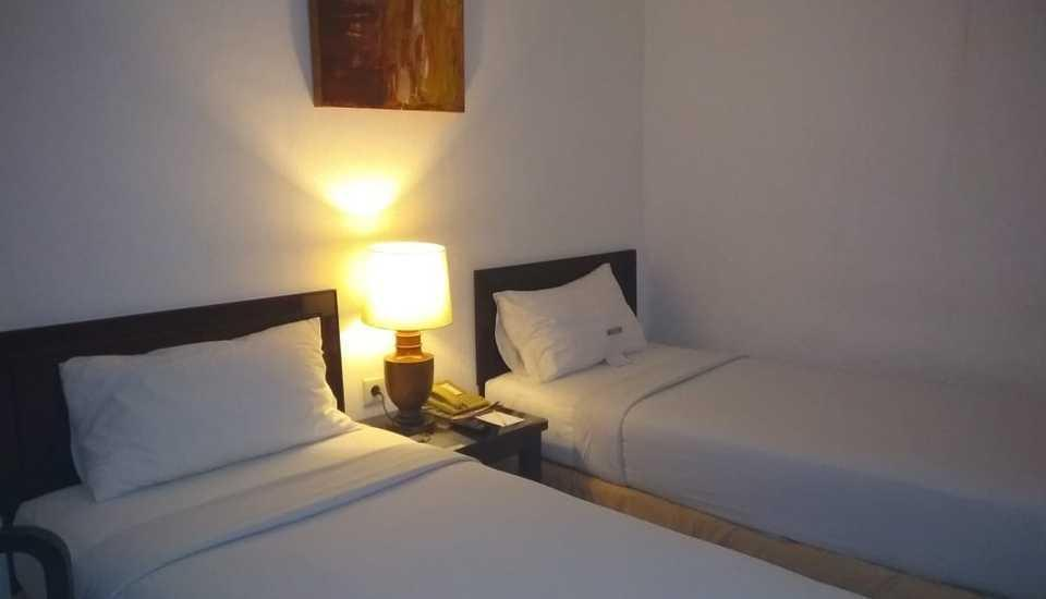Hotel Grand Zuri Duri - Standard Room Twin Bed Regular Plan