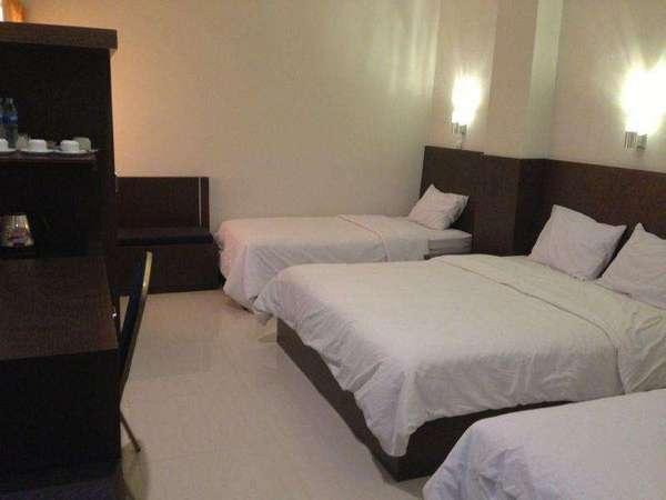 Hotel Cihampelas 3 Bandung - Kamar Keluarga