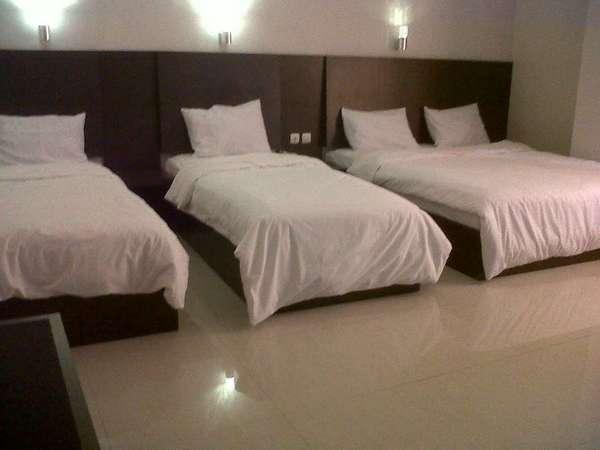 Hotel Cihampelas 3 Bandung - Kamar Family