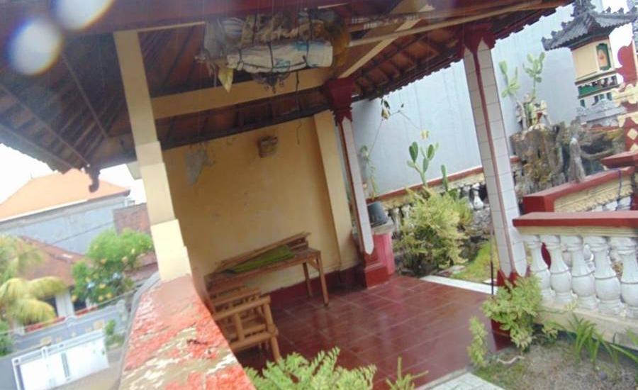Gandhi Hostel Bali - Eksterior
