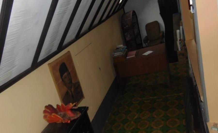 Gandhi Hostel Bali - Interior