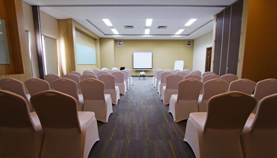 Horison Sky Kualanamu Medan - Facilities