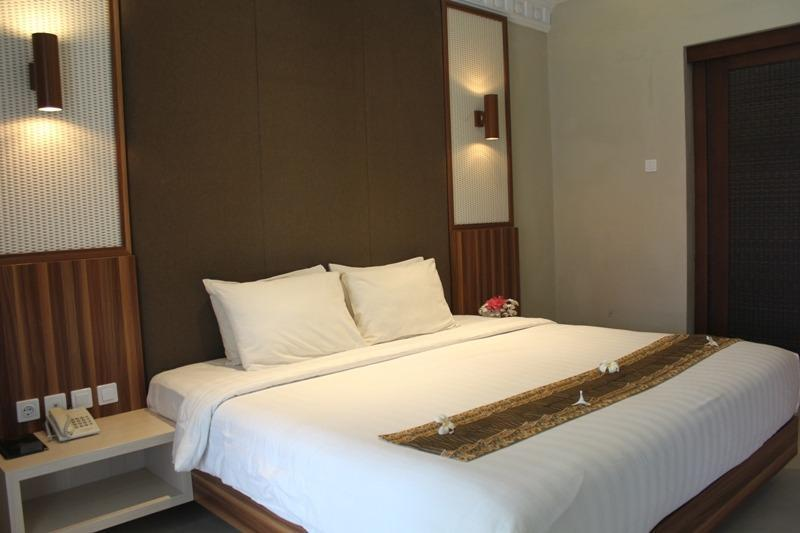 Queen of The South Hotel Parangtritis - Superior Room Regular Plan